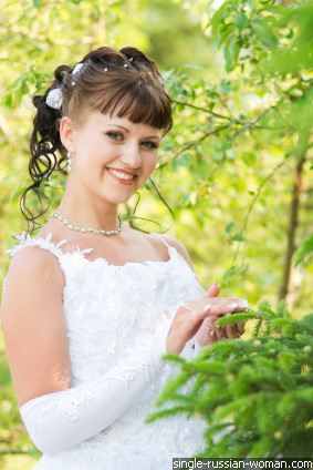 Russian brides dating service Information about